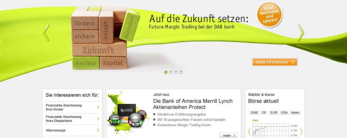 DAB Bank AG