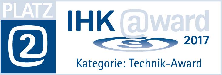 IHK Award Technik